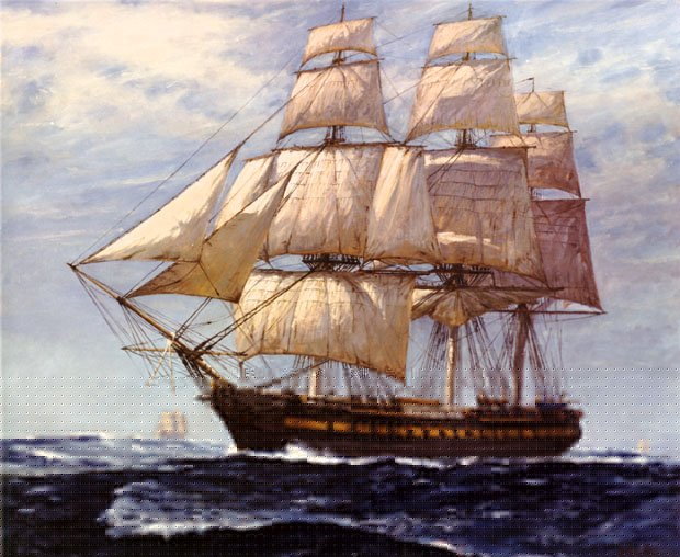 Super Frigates http://broeder10.wordpress.com/2012/05/23/broadside-1812/