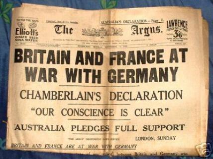 World War One Ending World War One