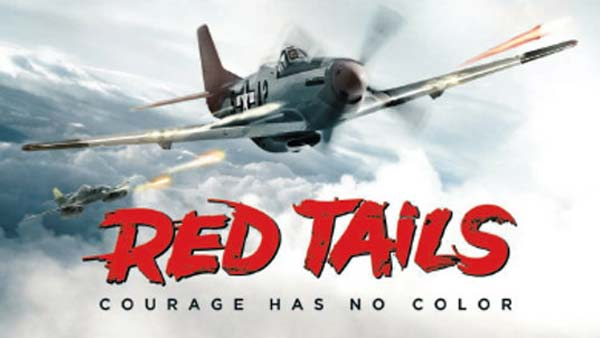 Red Tails 2 1/2 Stars | History That Interests Me