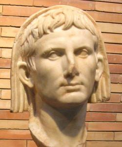 Augustus Caesar And Jesus History And Hobby