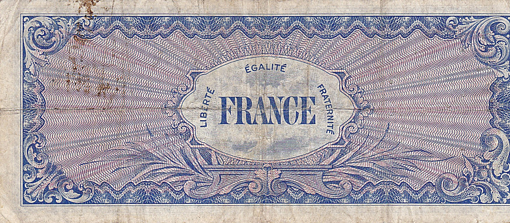 Letter Word For French Currency