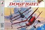 Milton Bradley's Dogfight. I have an original copy given to me by a neighbor.