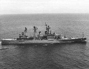 USS Providence