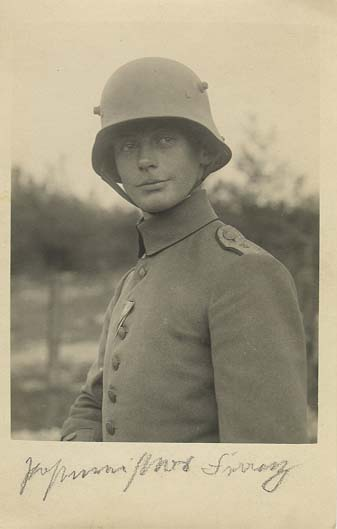 Image result for ww1 german soldier in helmet