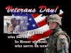 Veteran's Day and Remembrance Day