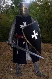 Knight Hospitaller, knight of the hospital