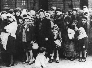 My trip to Auschwitz was a sobering experience and that's putting it mildly. Picture from Wiki Commons