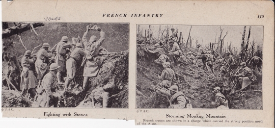 French Inf 1