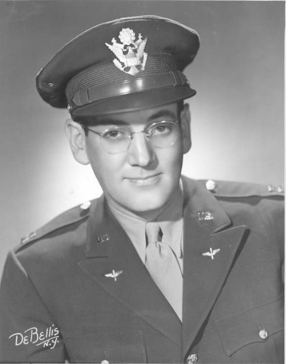 Capt, Glen Miller http://goretro.blogspot.com/2010/09/im-always-in-modd-for-glenn-miller.html