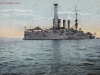 Great White Fleet Battleship Postcards