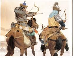 Hun Horse Archers