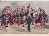 1st Royal Scots Pipes and Drums 1890s