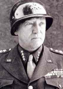 Old Blood and Guts George Patton
