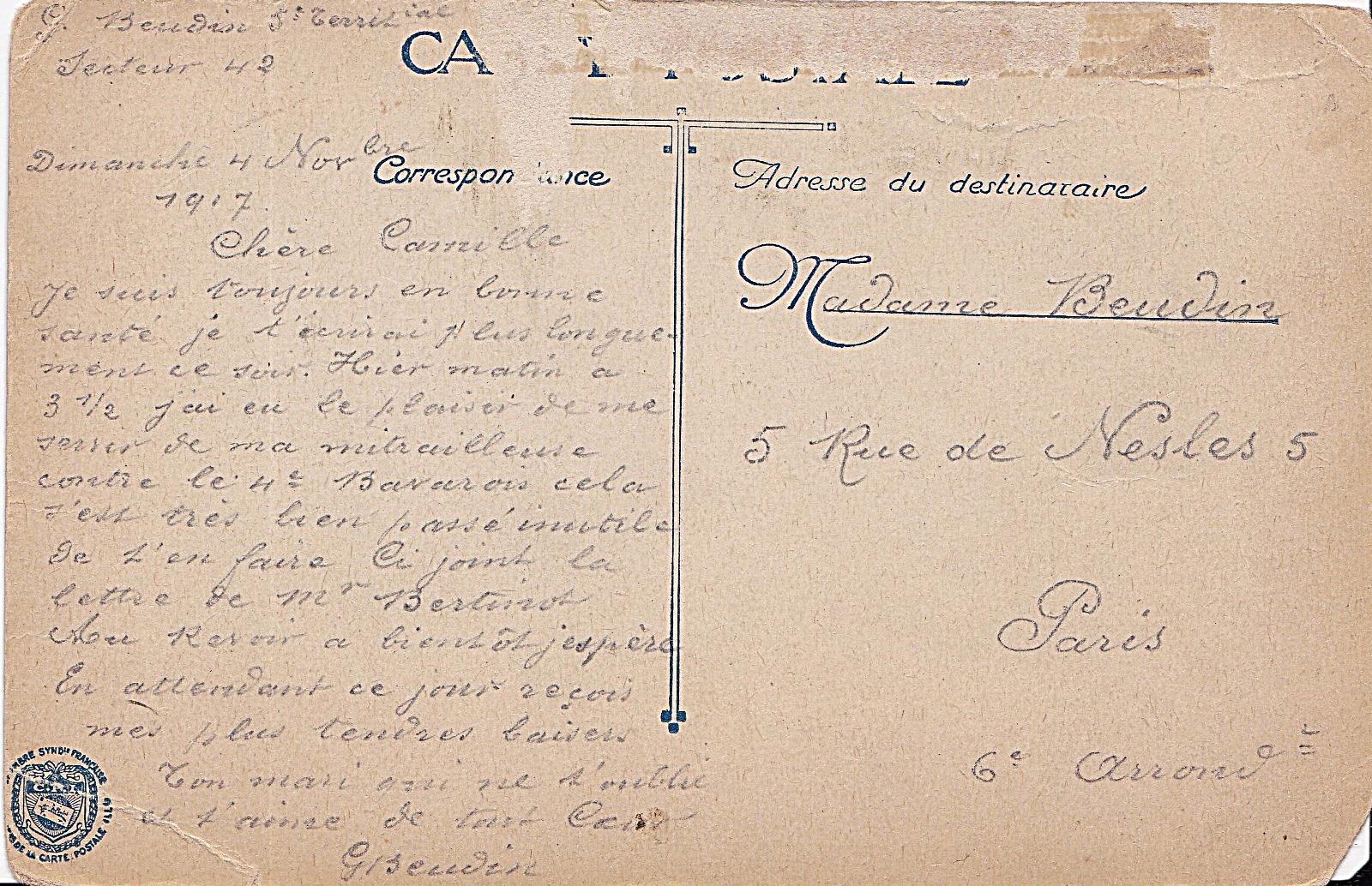 World War One Postcards History That Interests Me