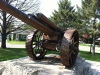 British WW1 Cannon