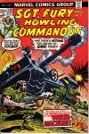 Vintage War Comics