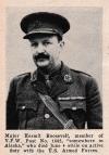 Major Kermit Roosevelt_One of Teddy's MilitarySons