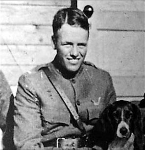 http://en.wikipedia.org/wiki/Quentin_Roosevelt 95th Pursuit Squadron