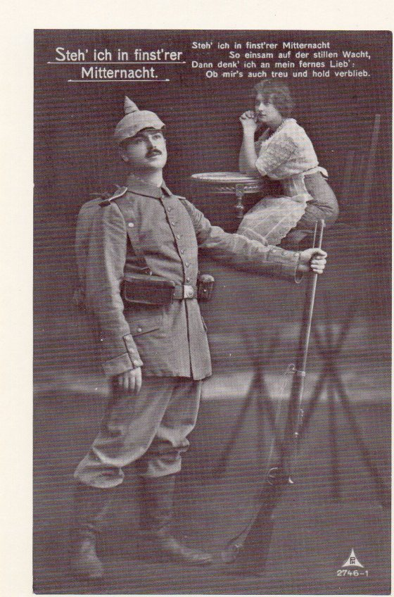 WW1GermanPostcard1