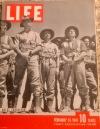 Life Magazine ANZAC Cover, Feb.1941