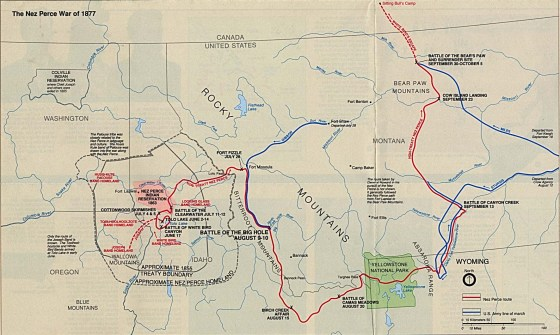 Nez_Perce_War_battle_map-1877