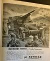 Life Advertisements, 1943