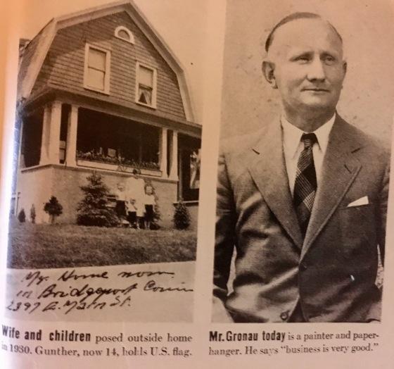 Grunau 1939