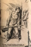 Pencil Art from Yank Far East: Dec.15, 1955